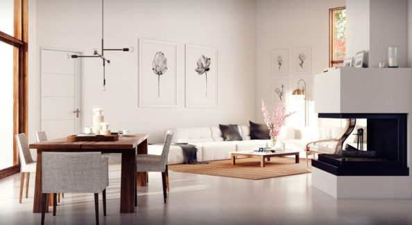 How to improve your house for sale with home staging