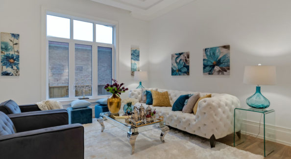 Top furniture trends used by Toronto home staging companies