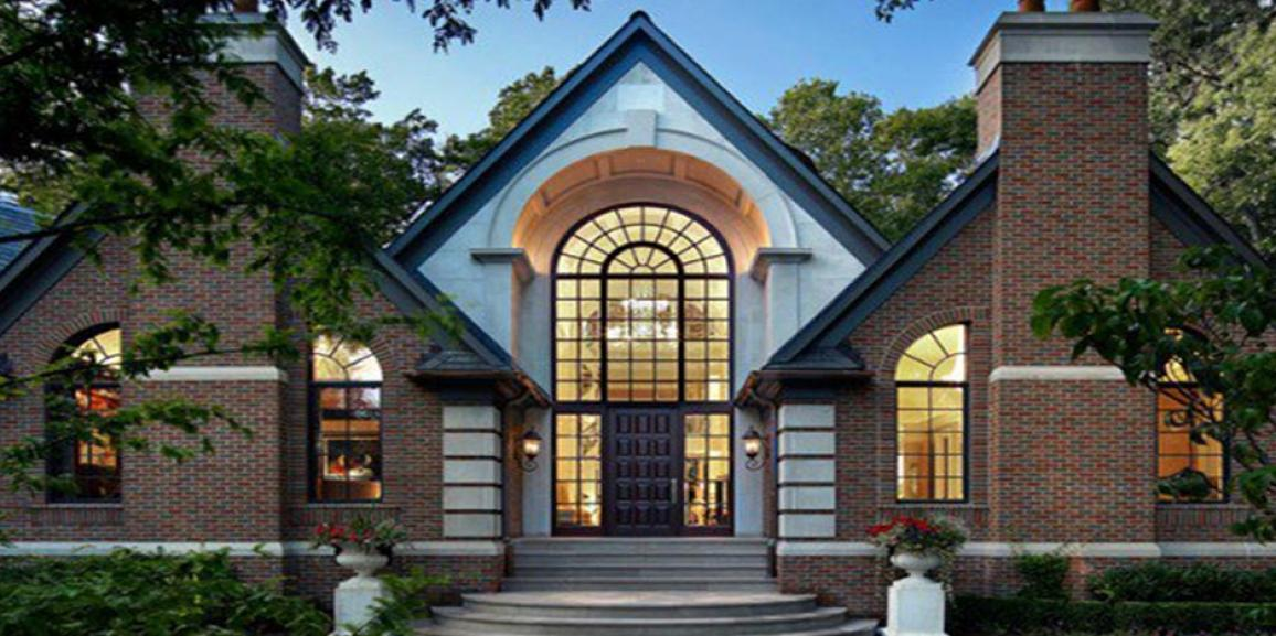 Creating curb appeal in home staging