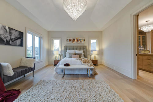 Luxury Home Staging services